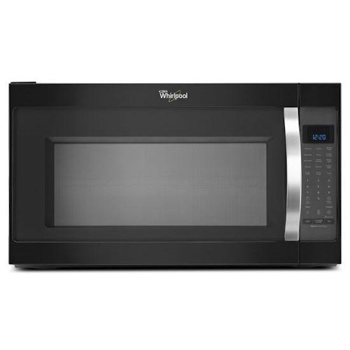 Whirlpool Microwaves 2.0 cu. ft.Microwave Hood Combination with CleanRelease® Non-Stick Interior