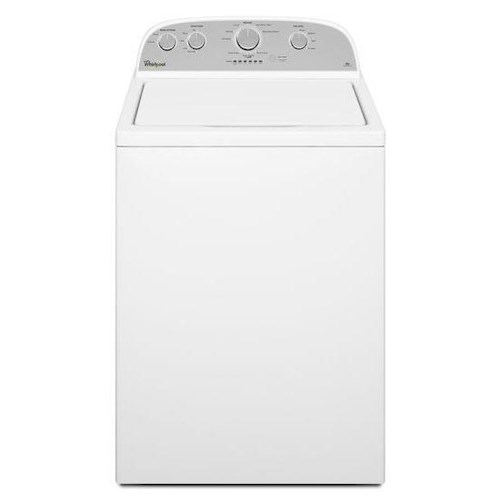 Whirlpool Top Load Washers 3.5 cu. ft. High-Efficiency Top Load Washer with Delicates Cycle