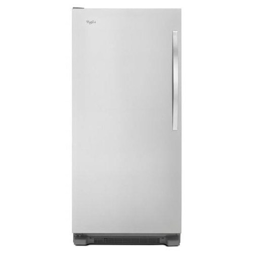 Whirlpool Upright Freezers 18 cu. ft. SideKicks® All-Freezer with Fast Freeze