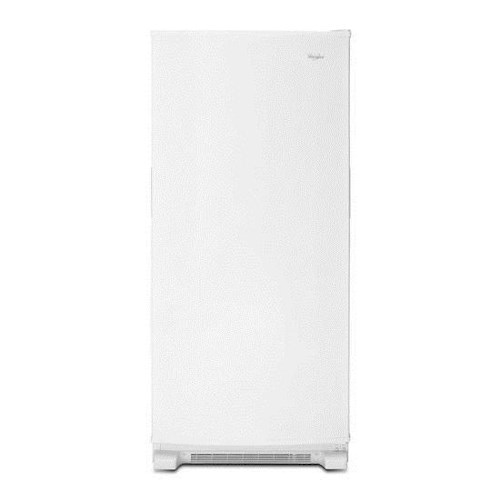 Whirlpool Upright Freezers 17.7 cu. ft. Upright Freezer with Adjustable Wire Shelves