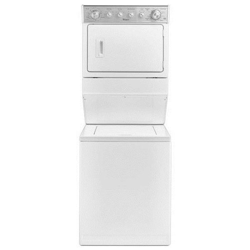 Whirlpool Washer and Dryer Sets 5.9 Cu. Ft. Combination Washer/Gas Dryer