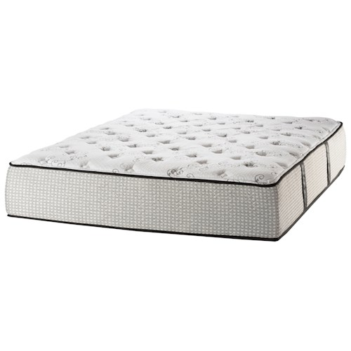 White Dove Mattress Cambridge Grand Ave Lux Firm Twin Luxury Firm Mattress