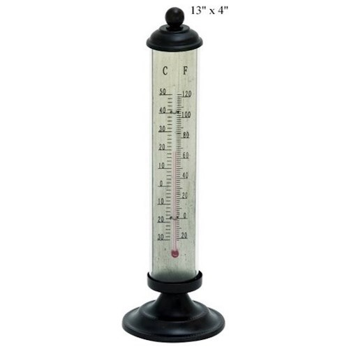 Will's Company Accents Thermometer - 13