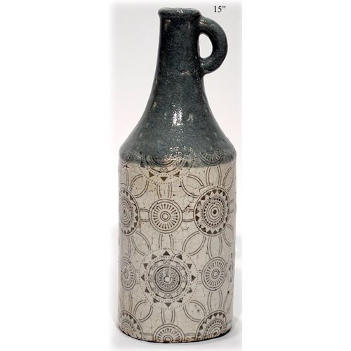 Will's Company Accents Terracotta Jug - 15