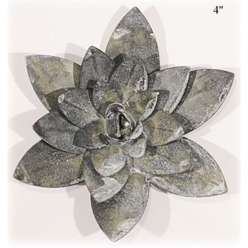 Will's Company Accents Water Lily Magnet - 4