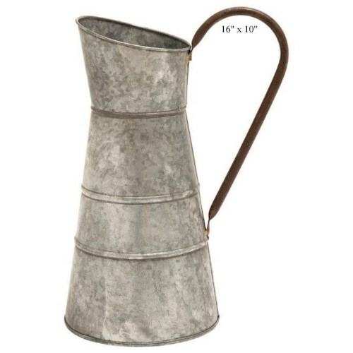 Will's Company Accents Water Jug - 16
