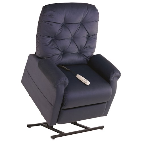Windermere Motion Lift Chairs 3 Way Reclining Lift Chair