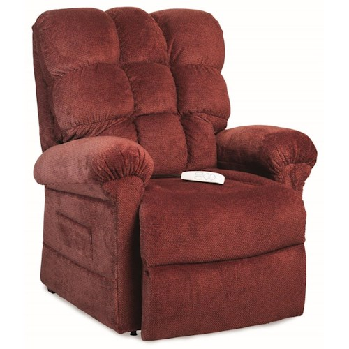 Furniture Clearance Sacramento: Windermere Motion Lift Chairs Infinite Position Power