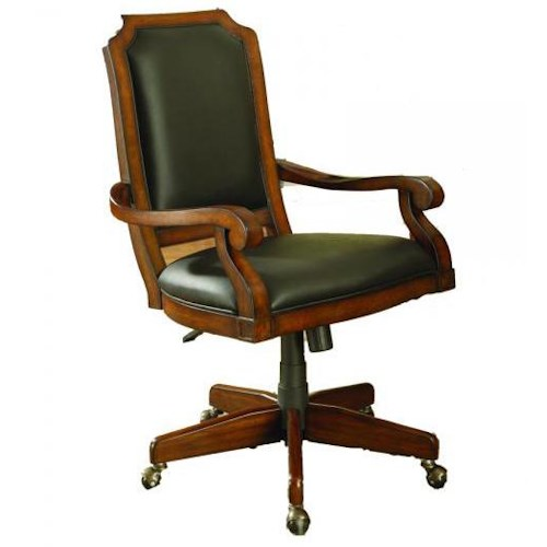 Winners Only Classic Office Desk Chair