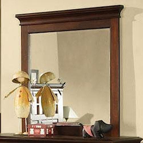Winners Only Del Mar Dresser Mirror