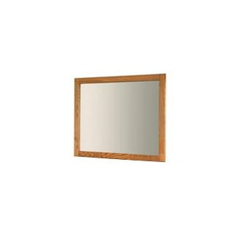 Witmer Furniture Taylor J Mirror for Dresser