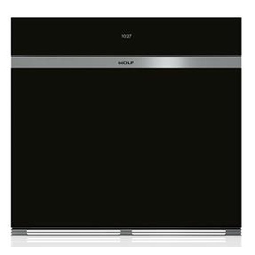 "Wolf Built-In Ovens M-Series 30"" Contemporary Built-In Single Oven with Color Touchscreen Controls"