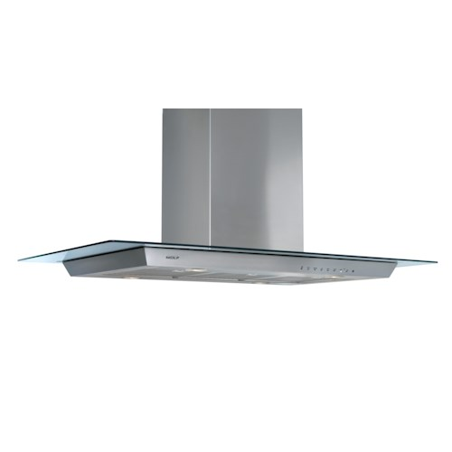 Wolf Cooktop Ventilation 45