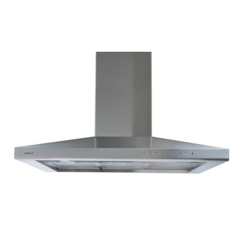 Wolf Cooktop Ventilation 36