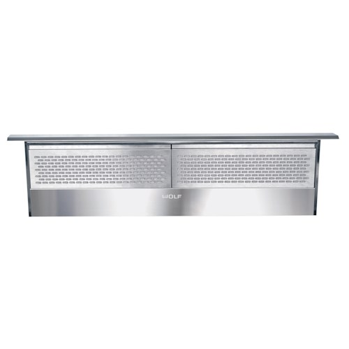 Wolf Cooktop Ventilation 30