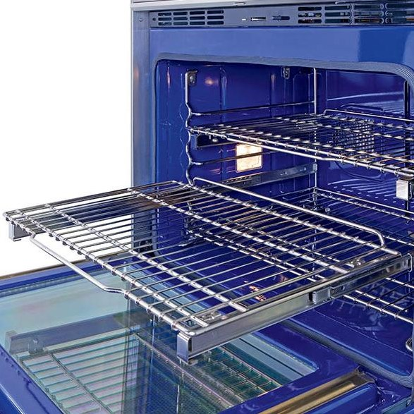 Three Adjustable Oven Racks