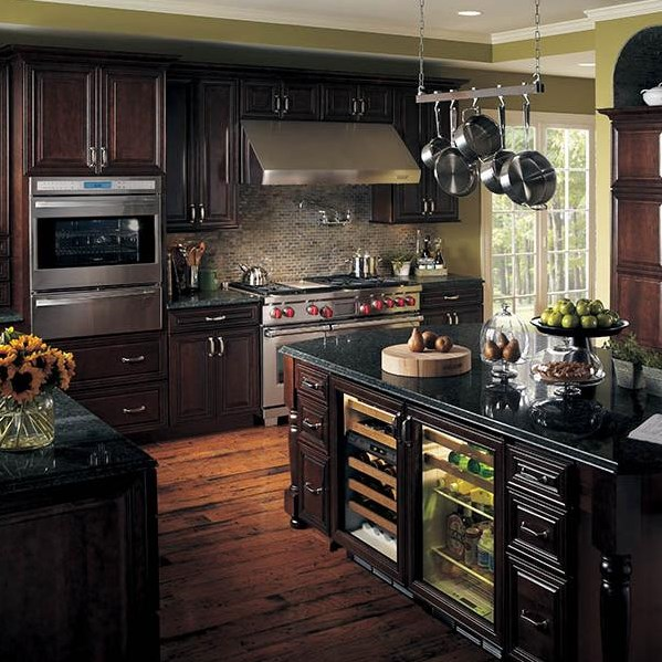 Wolf Products Always Make Elegant Additions to Kitchens