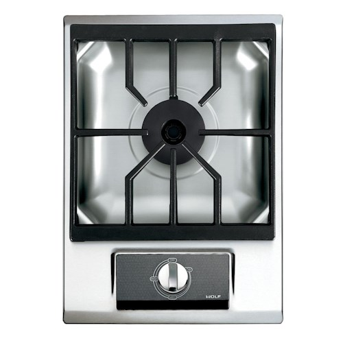 Wolf Gas Cooktops 15