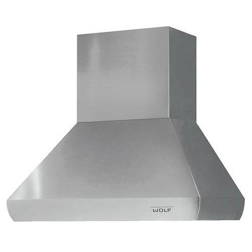 Wolf Pro Ventilation 54