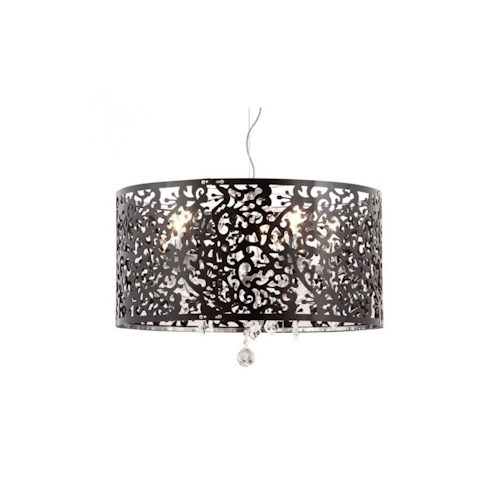Morris Home Furnishings Morris Lighting Ceiling Lamp