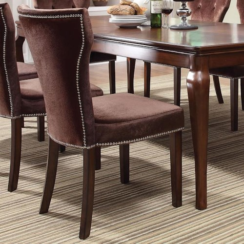 Dining Room Sets Phoenix: Acme Furniture Kingston 60024 Dining Side Chair