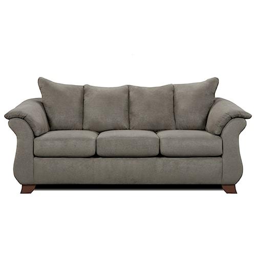Affordable furniture 6700 sofa royal furniture sofa for Affordable furniture jackson ms