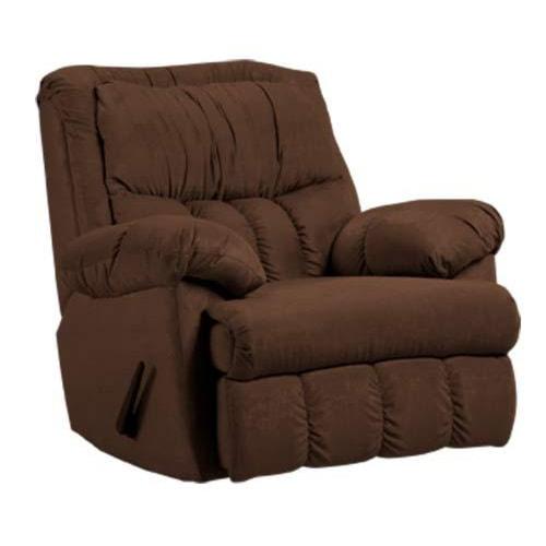 Affordable furniture 2500 chocolate rocker recliner ivan for Ivan smith furniture