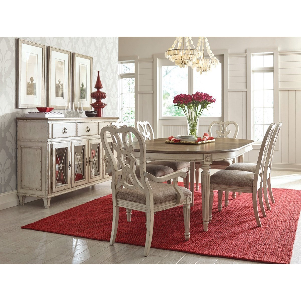 american drew southbury formal dining room group stoney american drew dining room sets best dining room