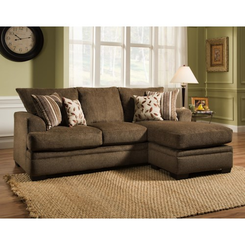 American Furniture 3650 Sofa Chaise Beck 39 S Furniture Sofa Sacramento Rancho Cordova