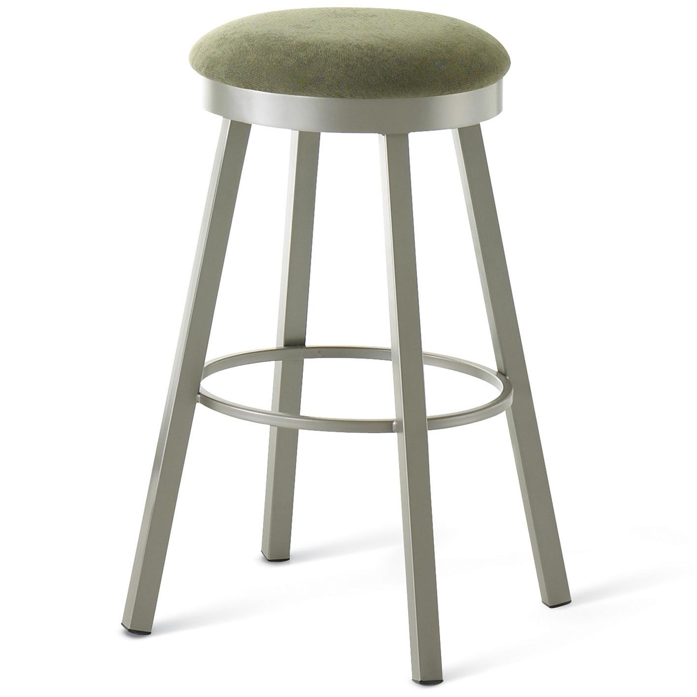 Amisco Stools Contemporary Connor Spectator Stool With