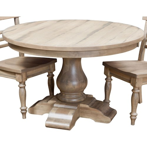 Round Kitchen Tables St Louis Mo
