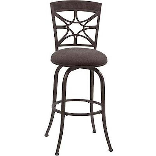 Artage International Chandler Bar Stool Stoney Creek Furniture Bar Stool Toronto Hamilton