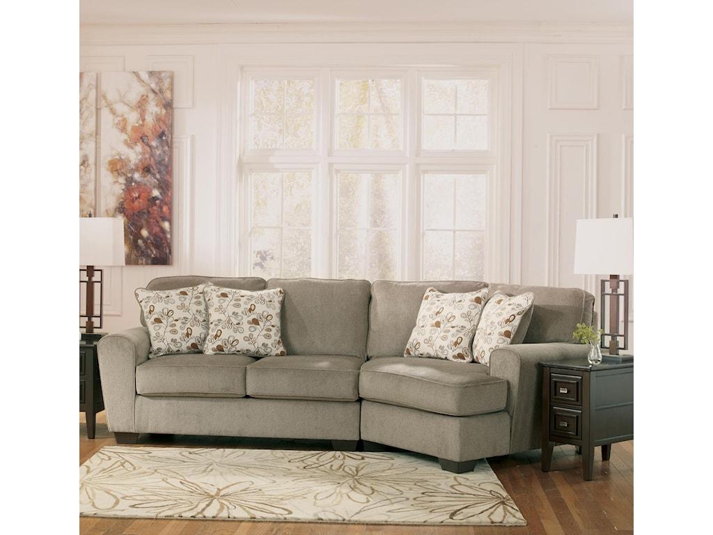 Euro style section sofa amazing sharp home design for Sofa 50 euro