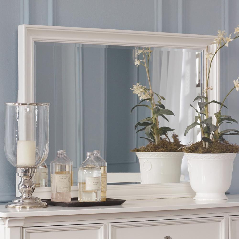 Millennium Prentice Dresser Mirror Sparks Homestore
