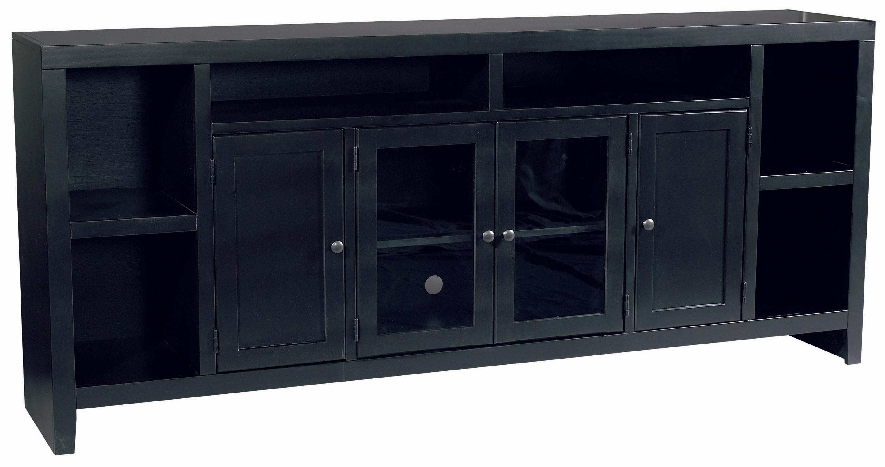 Aspenhome Essentials Lifestyle 84 Inch Console : Hudsonu0026#39;s Furniture : TV Stands Tampa, St ...