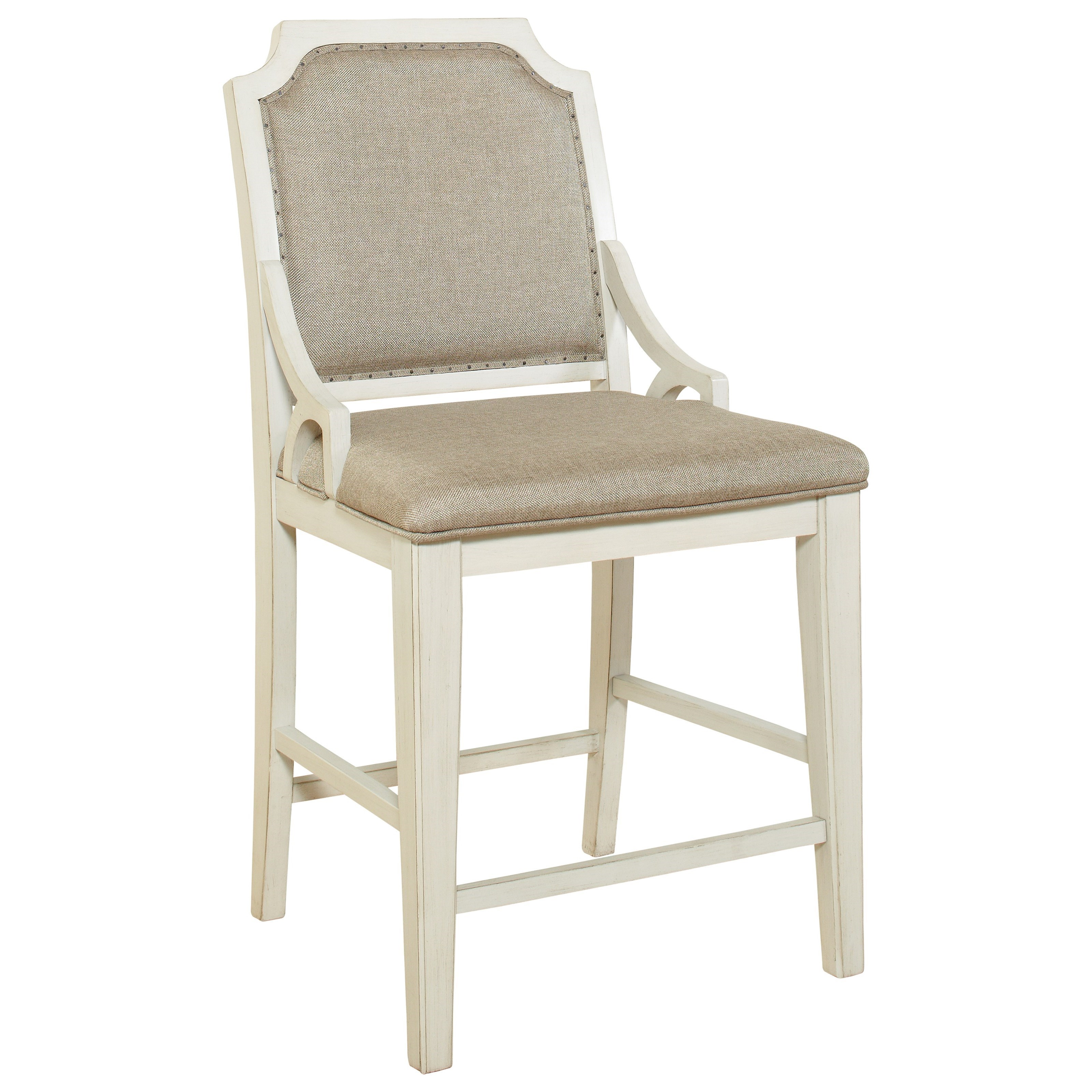 Avalon Furniture Mystic Cay Gathering Chair with
