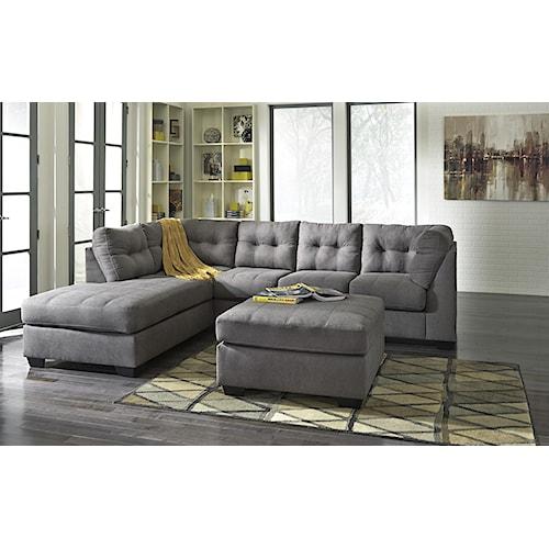 Sectional Sofa Sale Birmingham Al: Charcoal Stationary Living
