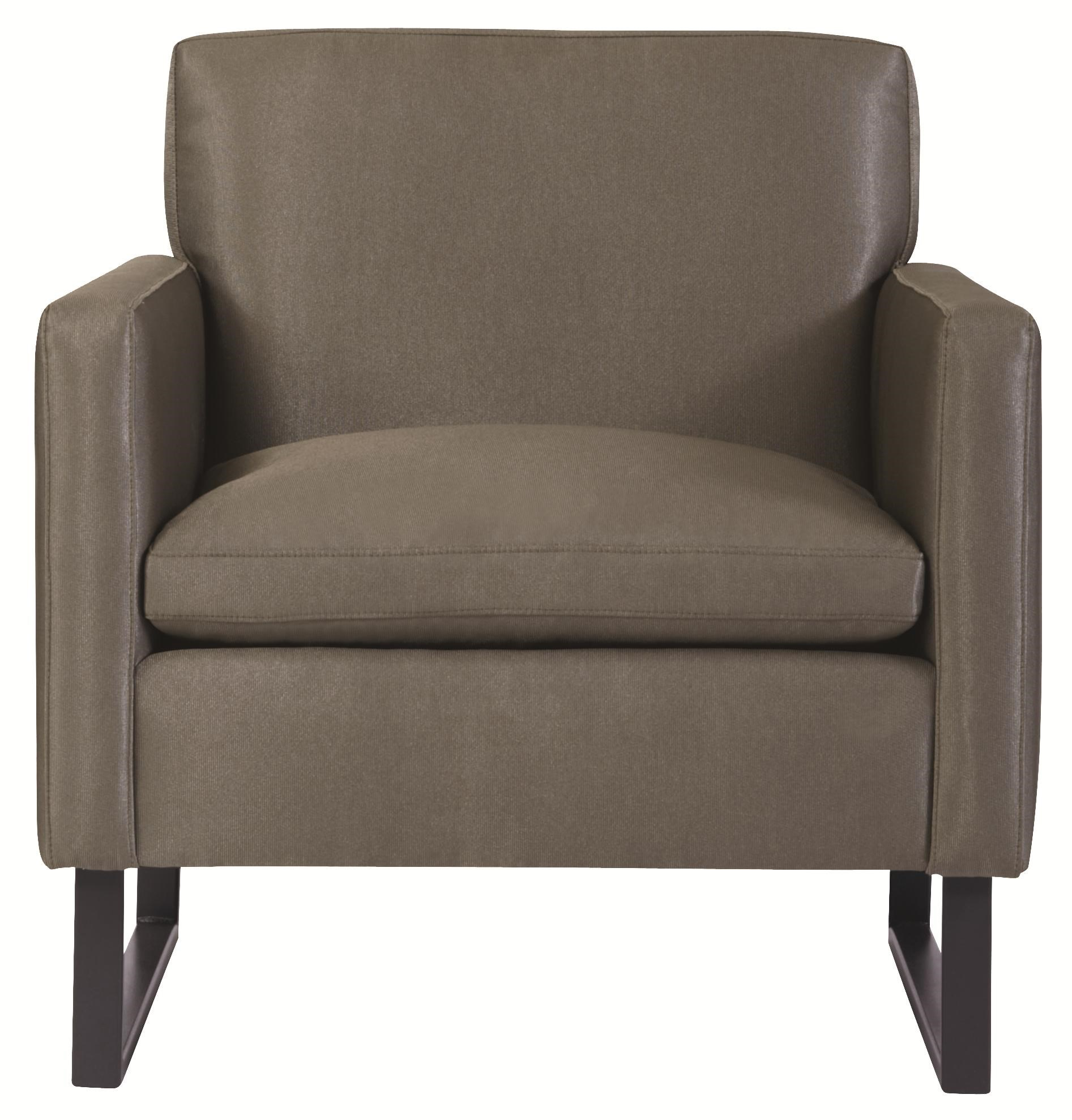 Bernhardt Interiors Chairs Modern Contemporary Jaxon