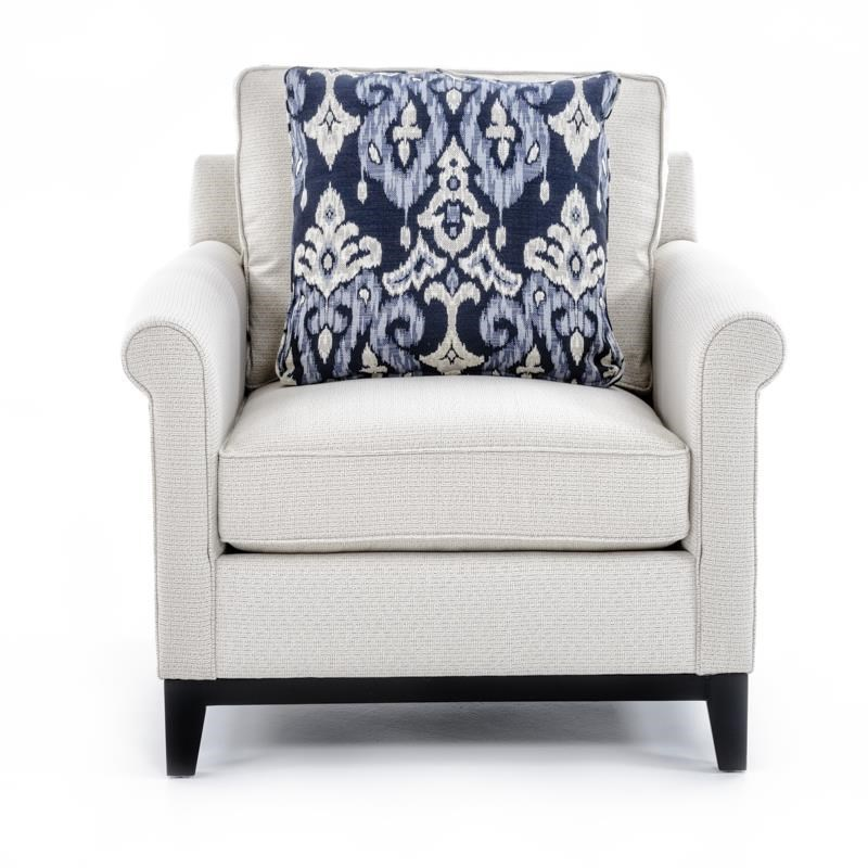Bernhardt Jasper B9062 Chair Baer S Furniture