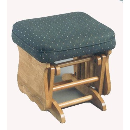 Best Home Furnishings Glider Rockers Glider Ottoman Dunk