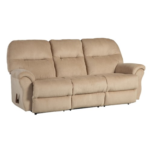 Best Home Furnishings Bodie Power Reclining Sofa Wayside