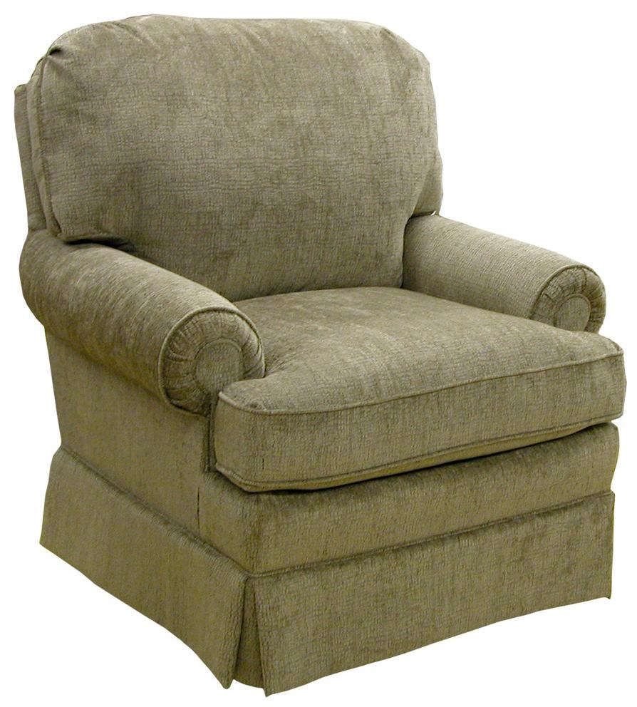 Club chair with welt cord trim darvin furniture upholstered chairs