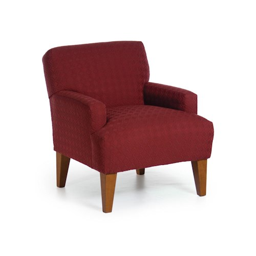 best home furnishings chairs club randi club chair wayside