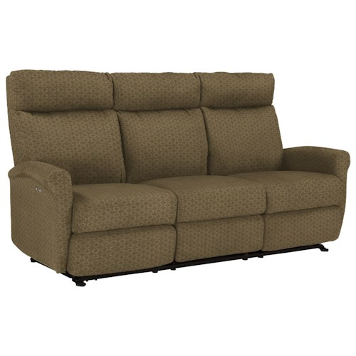 Best home furnishings codie reclining sofa wayside for Furniture 0 down