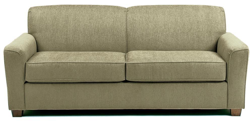Best Home Furnishings Dinah Contemporary Full Sofa Sleeper