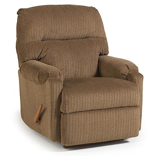 Ashley Furniture Tampa Fl: Best Home Furnishings JoJo Swivel Rocker Recliner