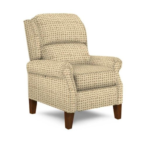 Best Home Furnishings Recliners Pushback Push Back