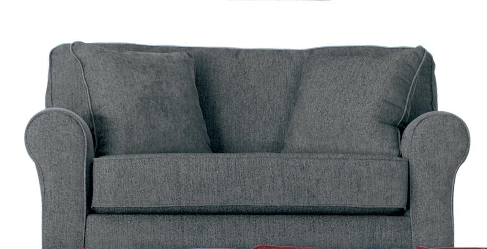 Best Home Furnishings Shannon Twin Sofa Sleeper w Air