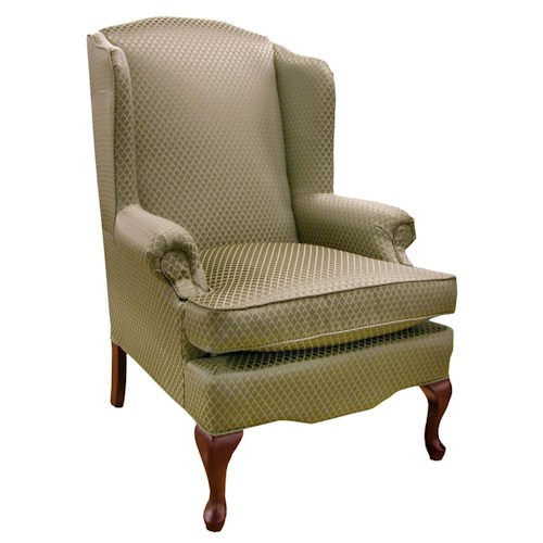 Home Living Room Furniture Wing Chair Best Home Furnishings Chairs