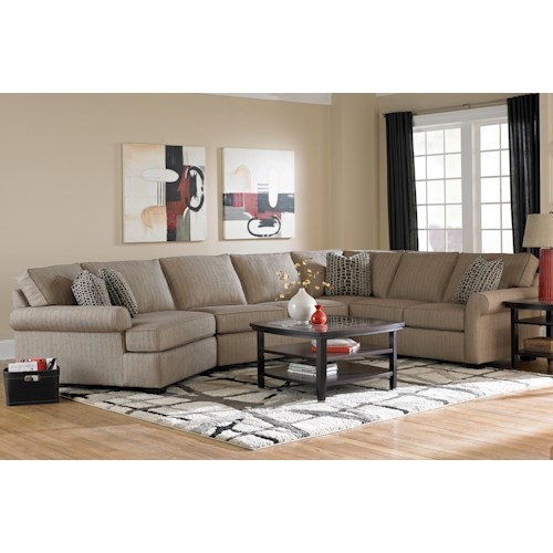 Broyhill Furniture Ethan Sectional Sofa Broyhill Of Denver Sofa Sectional Denver Aurora